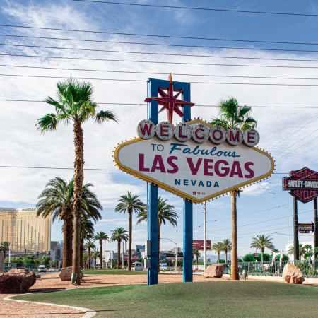 Las Vegas vacations